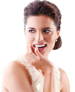 Cosmetic Dentistry Procedures Are Dramatic