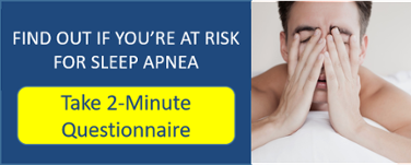 Take Sleep Apnea Test