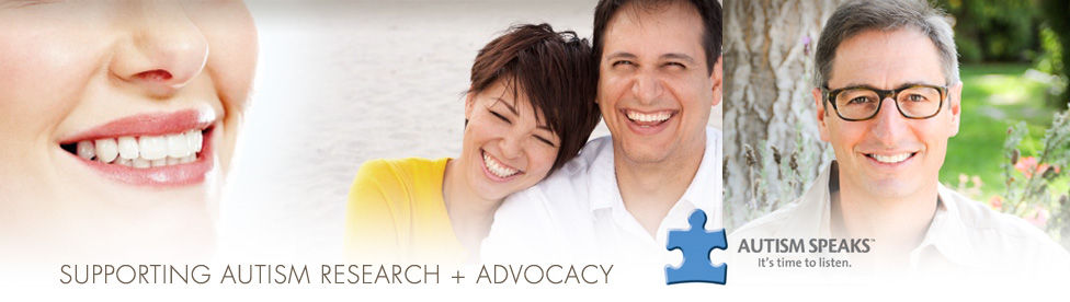 Supporting Autism Research + Advocacy